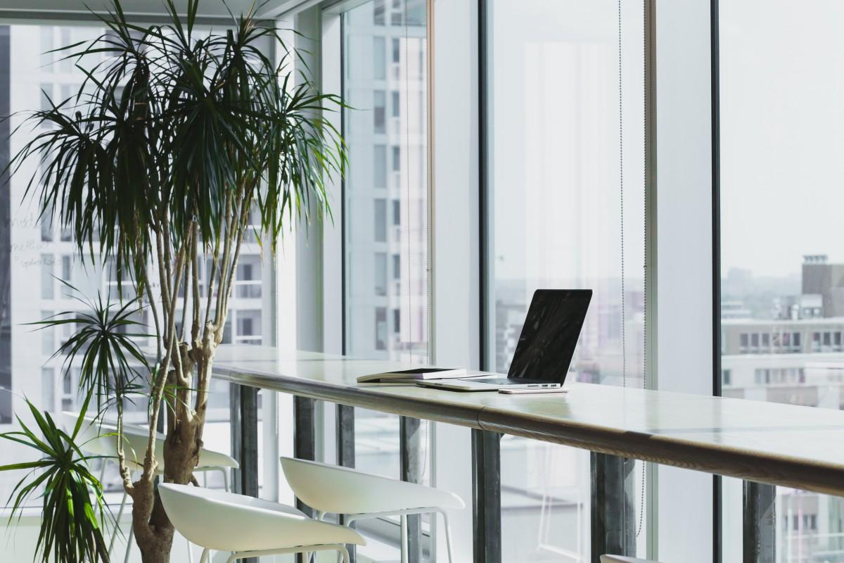 réorganiser l'espace de travail