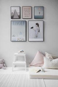 cadre photo - décorer son mur