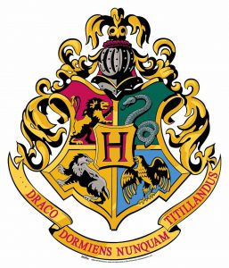 blason harry potter
