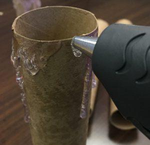 comment faire bougies flottantes