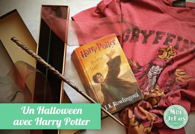 halloween harry potter