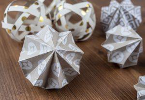 diamant origami