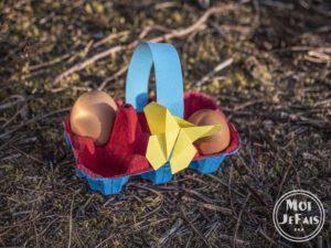 panier de Pâques facile 02