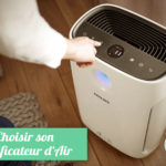 quel purificateur d'air choisir