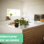 comment décorer sa cuisine