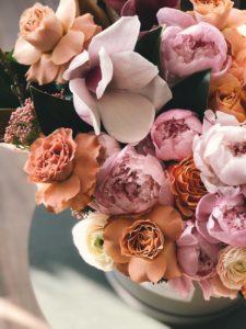 fleurs articielles décorer sa maison
