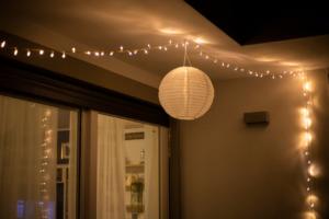 luminaire DIY